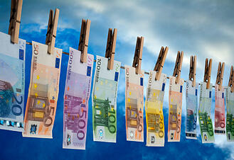 Anti Money Laundering Legislation In Ireland