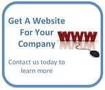 Get A Website For Your Company