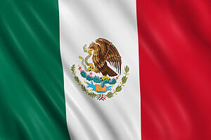 The Rise and Rise of Mexico