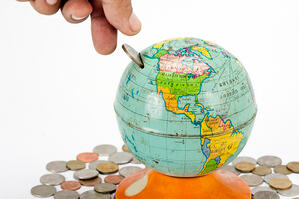 OECD Plans For The Automatic Tax Information Exchange Worldwide