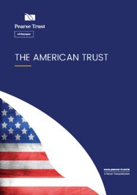 Pearse Trust American Trust Whitepaper Cover Image