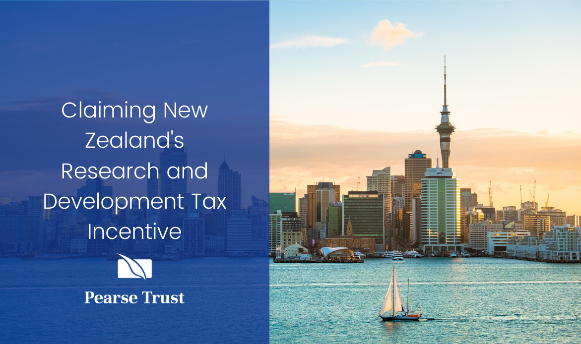 Claiming New Zealands Research and Development Tax Incentive