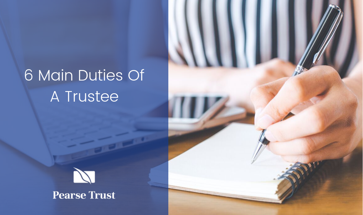 Copy of 6 Main Duties Of A Trustee