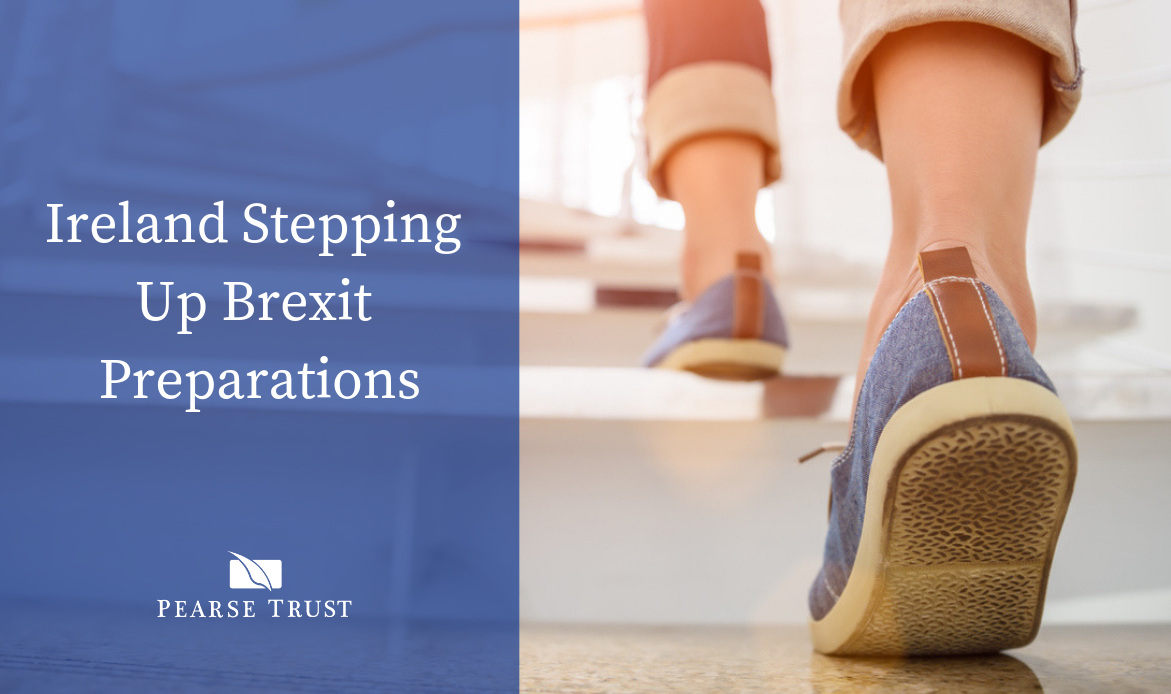 Ireland stepping up brexit preparations-1