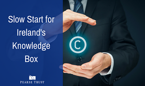 Slow Start for Ireland's knowledge box