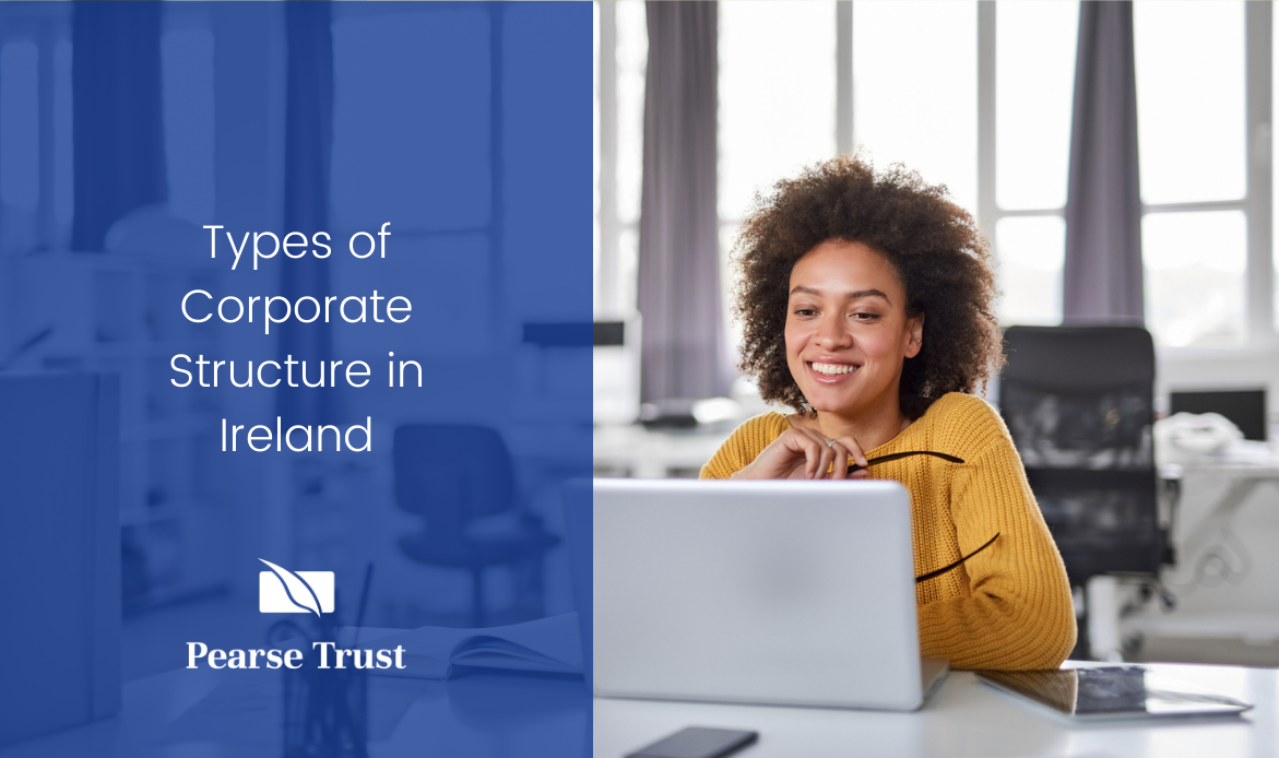 Types of Corporate Structure in Ireland