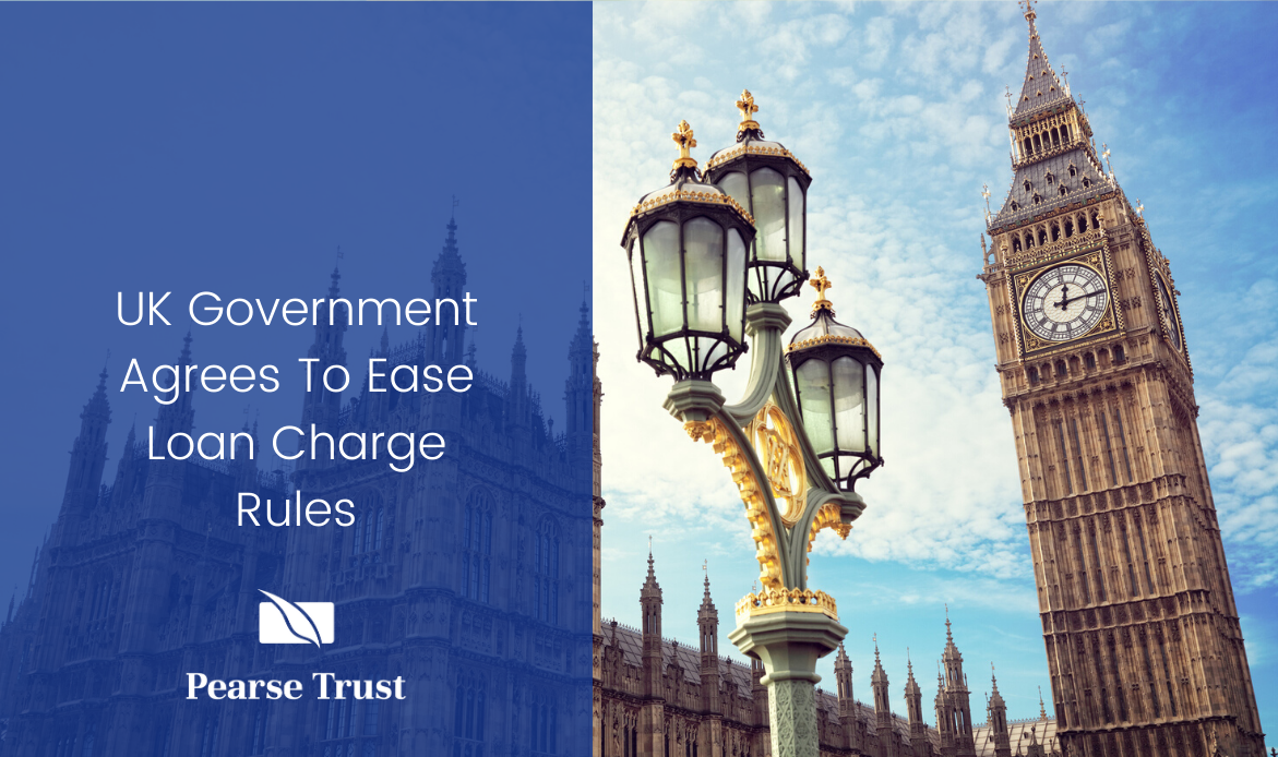 UK Government Agrees To Ease Loan Charge Rules