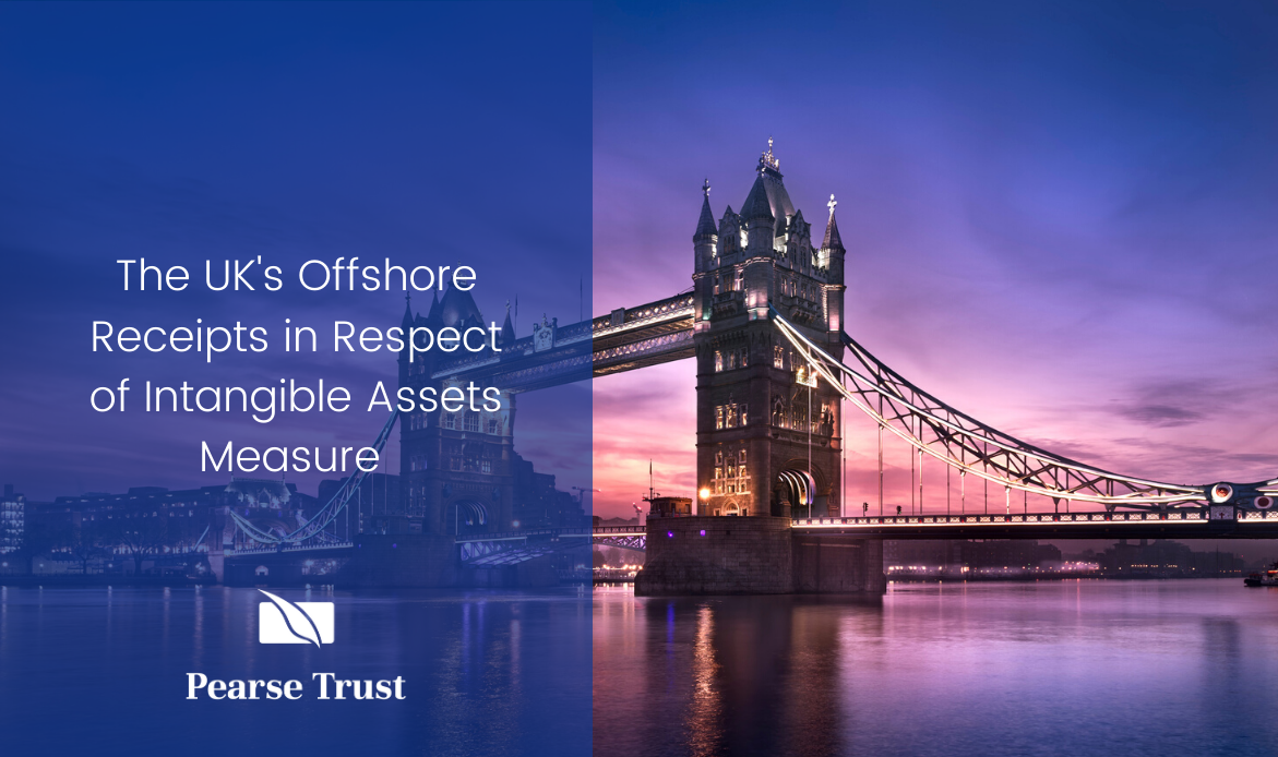 The UK's Offshore Receipts in Respect of Intangible Assets Measure