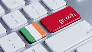 Foreign Direct Investment Grows In Ireland