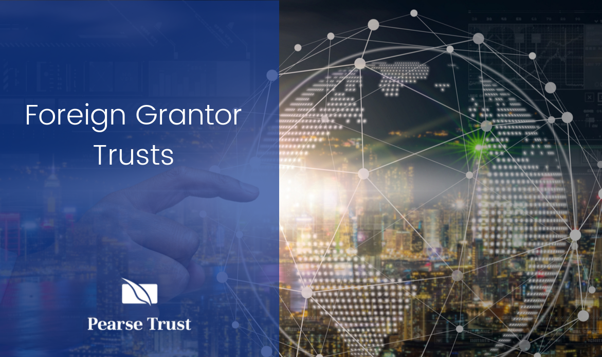 Foreign Grantor Trusts