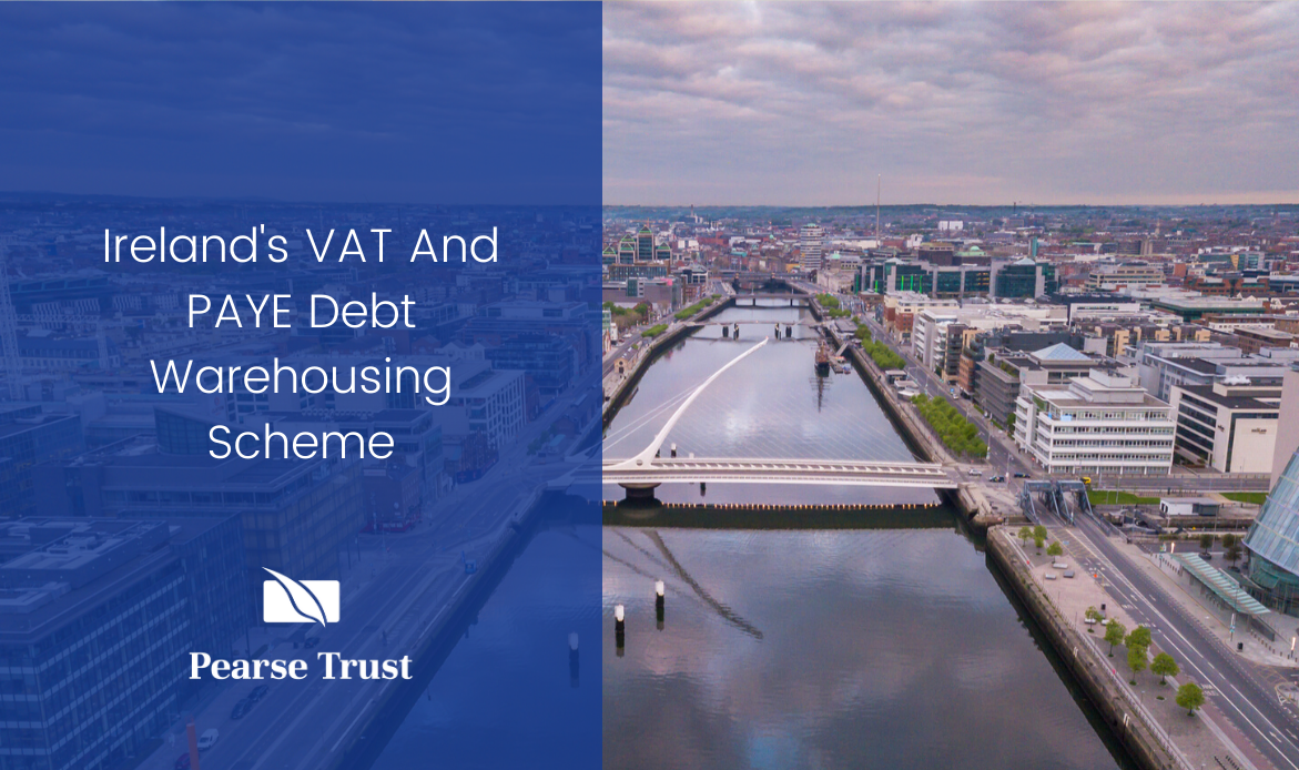 Ireland's VAT And PAYE Debt Warehousing Scheme