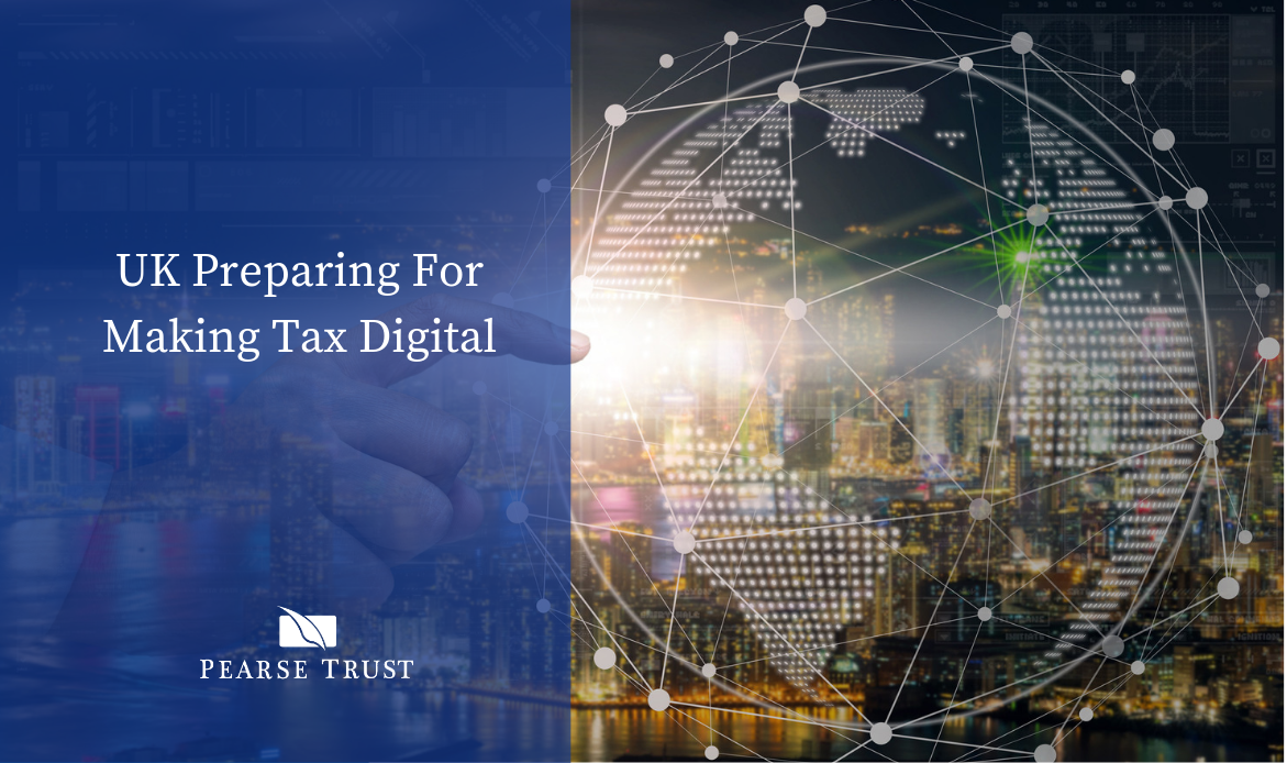 UK Preparing For Making Tax Digital