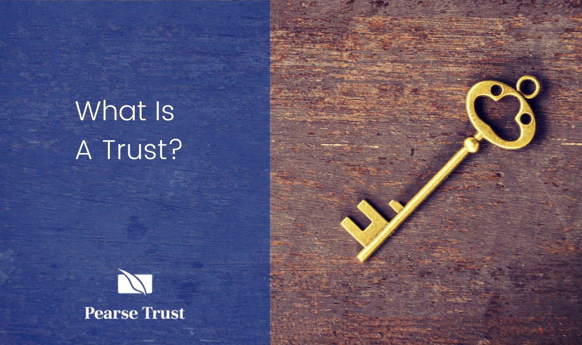 What is a Trust (1)